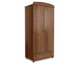 2 dveřová skříň se šuplíkem Faktum Tomi Wenge