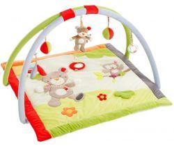 3D deka na hraní Nuk Forest Fun