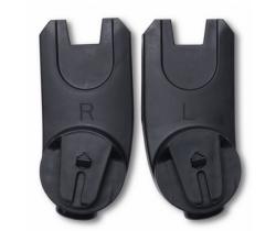 Adaptér na autosedačky Maxi-Cosi/Cybex/Kiddy Mima Kobi/Xari 3G