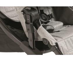 Adaptér na doplňkový sedák Baby Jogger City Select Lux