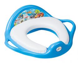 Adaptér na WC měkký Tega Baby Cars