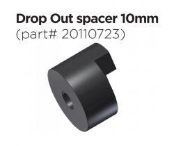 Adaptér Thule 3D Dropout Axle