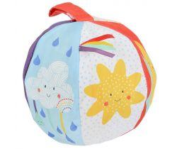 Aktivní balónek Baby Sensory