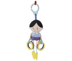 Aktivní hračka Baby Sensory Chlapeček