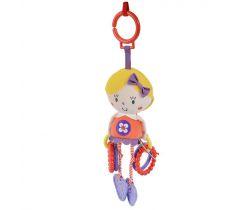 Aktivní hračka Baby Sensory Holčička
