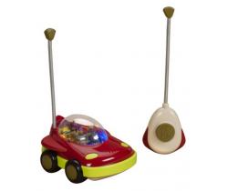Autíčko na dálkové ovládání B-Toys UFwhoa