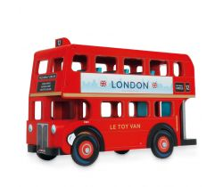 Autobus Le Toy Van London