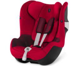 Autosedačka bez báze Cybex Sirona M2 i-Size Ferrari