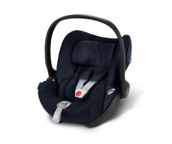 Autosedačka Cybex Cloud Q Plus Platinum Line