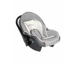 Autosedačka Dorjan Comfort Grey