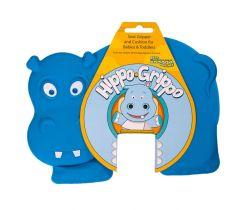 Protiskluzové sedátko Baby Banana Brush Hippo Grippo