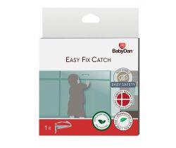 Univerzální uzávěr lepící Baby Dan Easy Fix Catch, BIO
