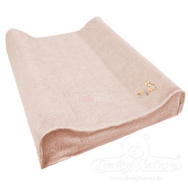 Baby Matex AGU potah na přebalovací podložku 60 x 80 cm doprodej