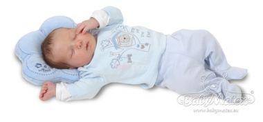 Polštářek Baby Matex FLOR