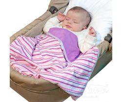 Baby Matex Ines deka 75x100 cm