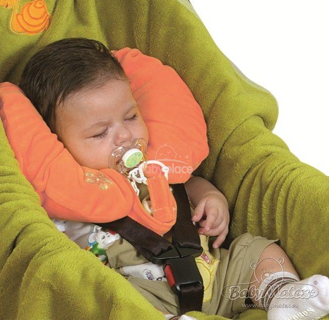 Baby Matex Pepi Medvídek nákrčník pro kojence  97f299c6a8