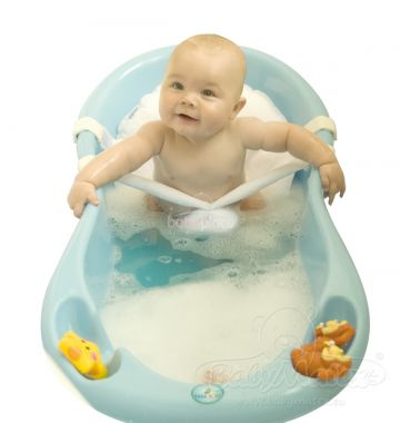 Baby Matex sedátko/lehátko do vaničky
