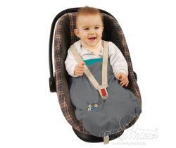 Baby Matex Sono polovak do autosedačky oboustranný