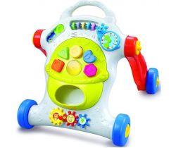 BabyMix dětské edukační chodítko
