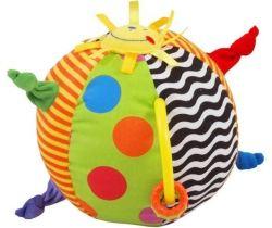 BabyMix edukační plyšový balónek