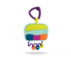 Baby rádio B-Toys Wee Jams