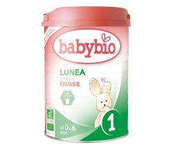 Babybio Lunea 1 900g