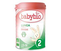 Babybio Lunea 2 900g