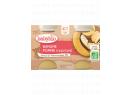 ovocný příkrm jablko, banán Babybio 2 x 130g
