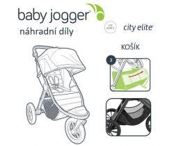 Košík Baby Jogger City Elite