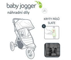 Kryty pásů Baby Jogger City Elite 2