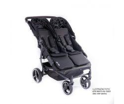 Sourozenecký kočárek BabyMonsters Eeasy Twin 3.0S Sport