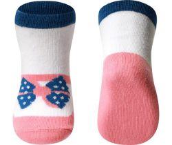 BabyOno bavlněné ponožky 6+ 588/03