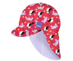 Dětská koupací čepice UV 50+ Bambino Mio  Nice