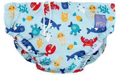 Bambino Mio koupací kalhotky Deep sea blue