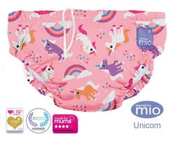 Bambino Mio koupací kalhotky Unicorn