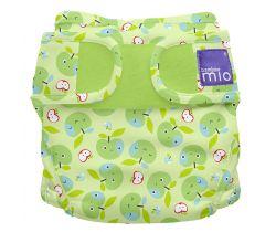 Plenkové kalhotky Bambino Mio Miosoft Apple Crunch