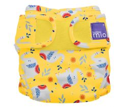 Plenkové kalhotky Miosoft Bambino Mio Elephant Stomp