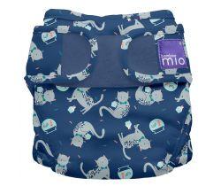 Plenkové kalhotky Miosoft Bambino Mio Feline Fiesta