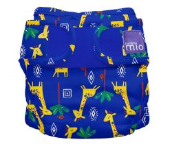 Plenkové kalhotky Miosoft Bambino Mio Giraffe Jamboree