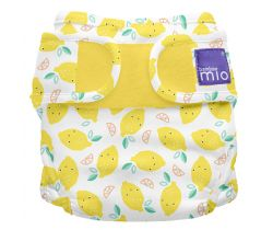 Plenkové kalhotky Bambino Mio Miosoft Lemon Drop