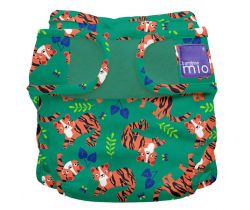 Plenkové kalhotky Miosoft  Bambino Mio Tiger Tango