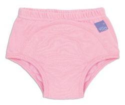 Bambino Mio tréninkové kalhotky sv. růžová