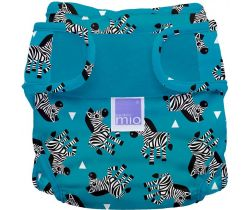 Bambino Mio Zebra plenkové kalhotky