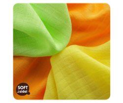 Bambusové ubrousky 9 ks 30x30 cm Kikko Colours Mix