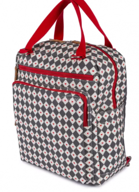 Batůžek Pink Lining Wonder Bag