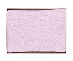 Bavlněná deka Kitikate Organic Frame