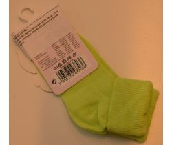 Bavlněné ponožky velikost 3 Pinokio Deluxe