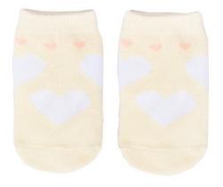 Bavlněné ponožky YO Heart