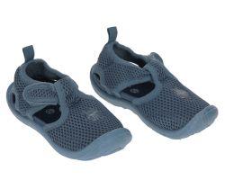 Dětské sandály Lässig Navy