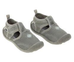 Dětské sandály Lässig Olive